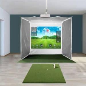 sktrack-retractable-golf-simulator-package