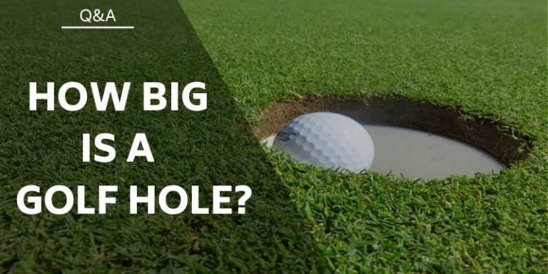 big-golf-hole
