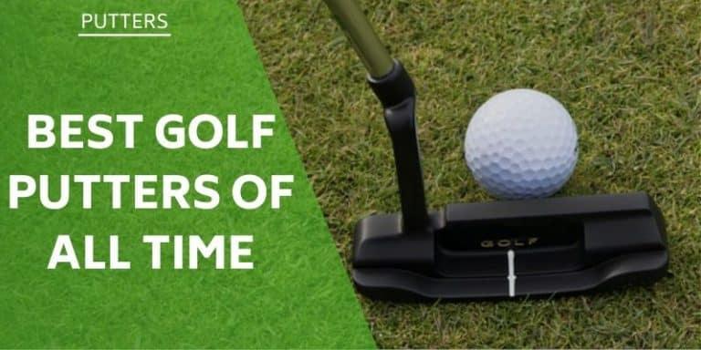 golf-putters