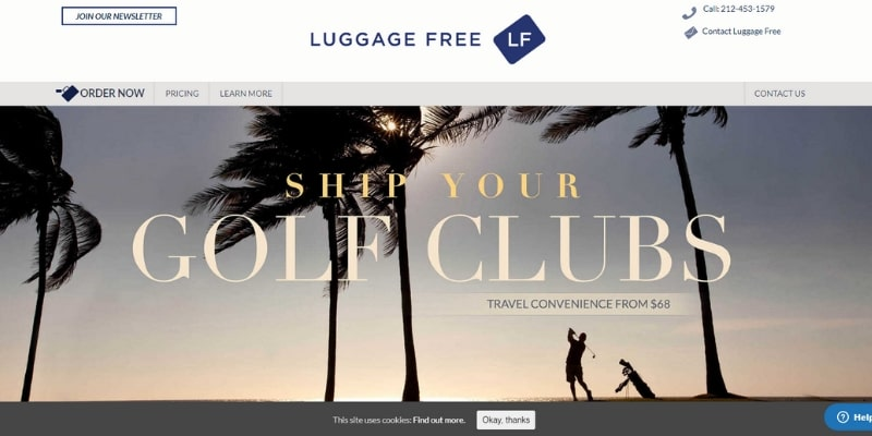 luggage-free-shipping
