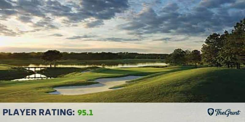 Capital Hill Golf Course Judge
