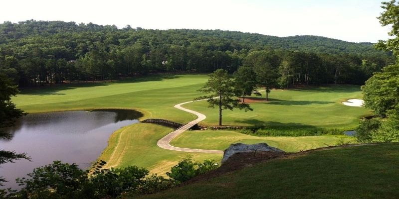 Limestone Springs Golf Course