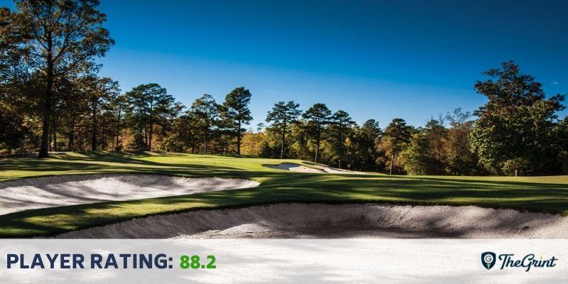 Magellan Golf Courses