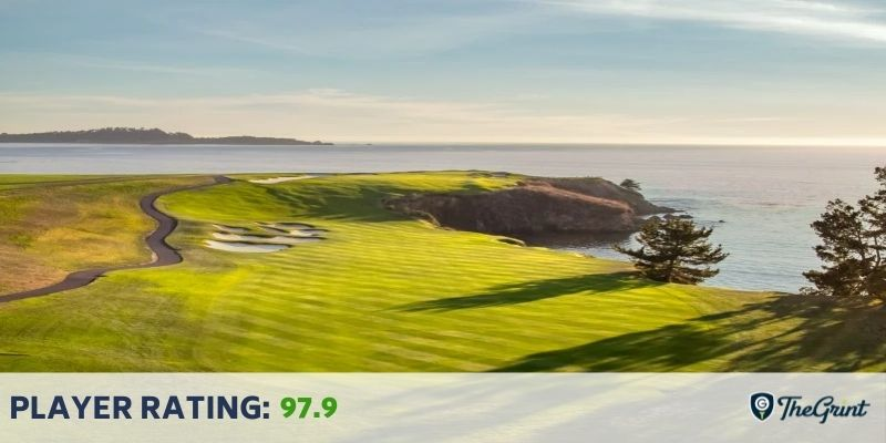 Pebble Beach Golf Links