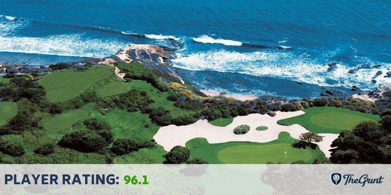 Pelican Hill Golf Club Ocean North