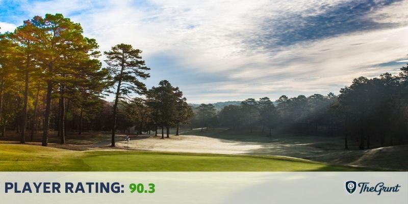 Ponce De Leon Golf Courses