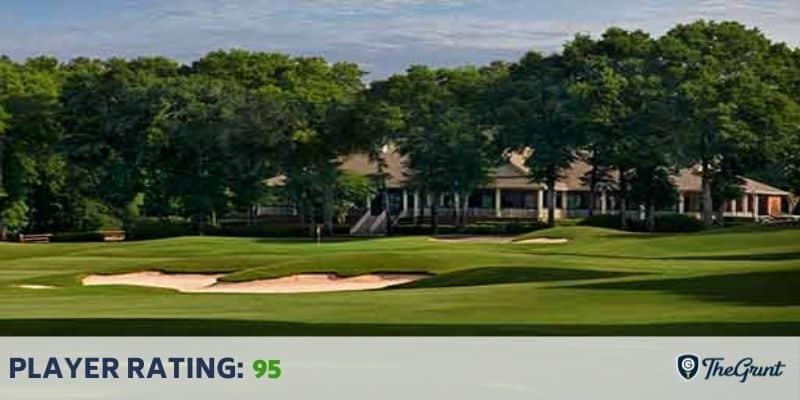 Robert Trent Jones Golf Trail At Highland Oaks