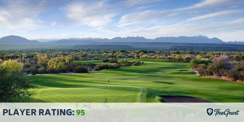 We Ko Pa Golf Club Saguaro