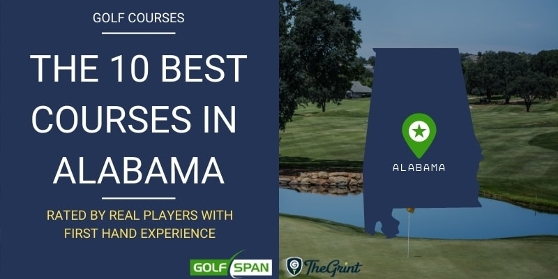 The 10 Best Golf Courses In Alabama