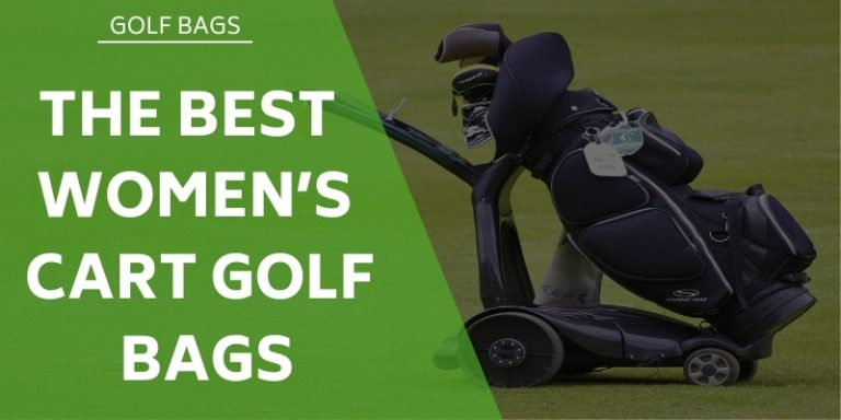 women-golf-bag