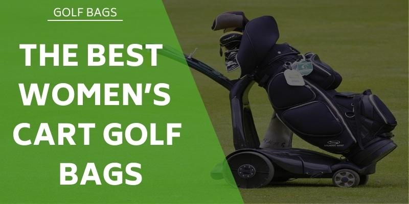 women-golf-bag