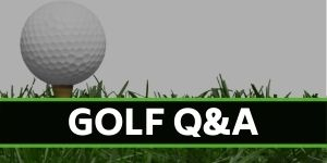 Golf Q&A Category