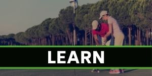 Learn Golf Category