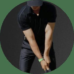 Adam Young Golf