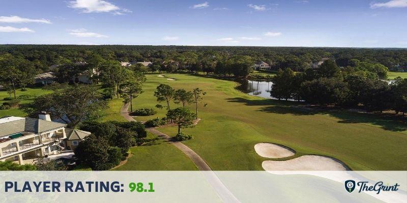 lakenono-golff-club