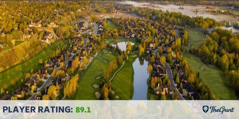 banbury-golf-course