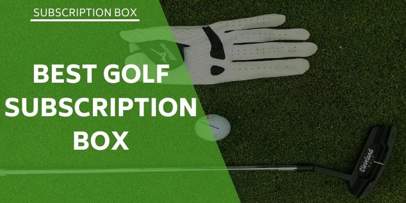 best-golf-subscription-box