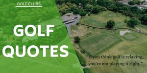 Famous Golf Quotes From Legends Of The Game