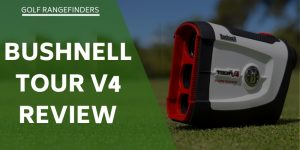 Bushnell Tour V4 Review – Are You After Accurate Yardage To The Pin?