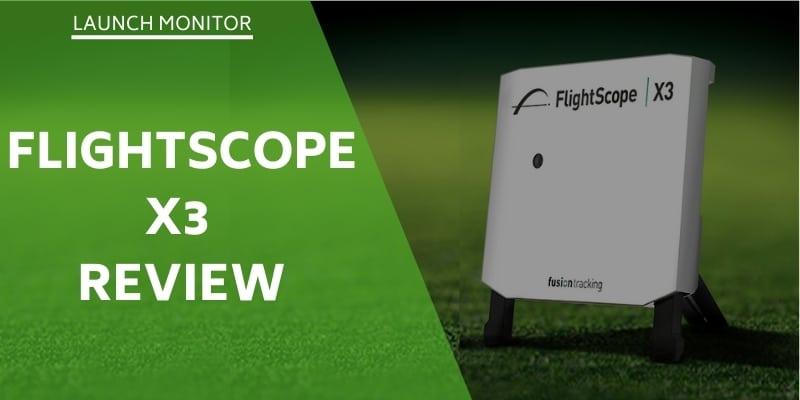 flightscope-x3