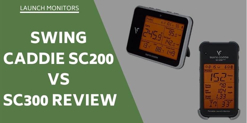 swing-caddie-sc200-vs-sc300