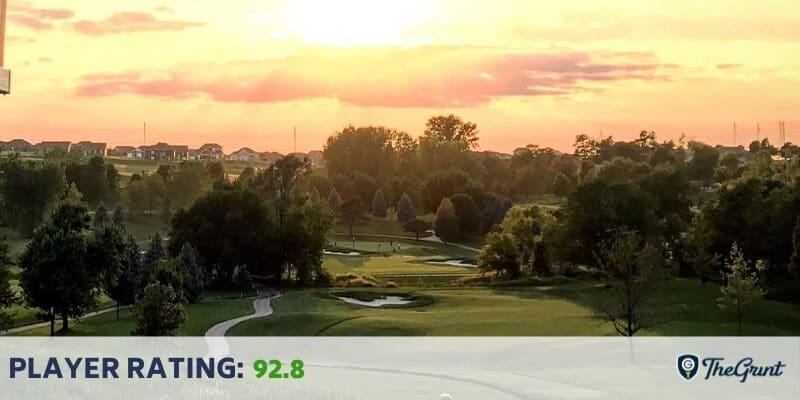 Indian Creek Golf Club