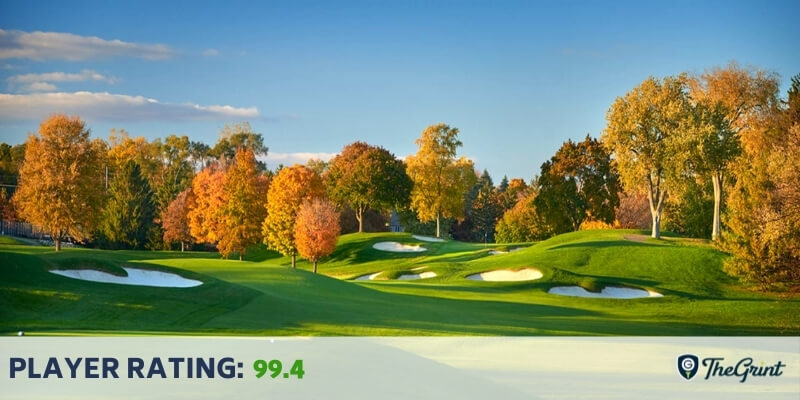 Oakland Hills Country Club South