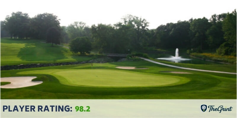 Plum Hollow Country Club