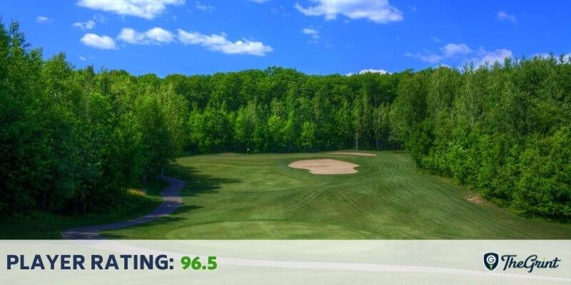 West Branch Golf Club The Nightmare