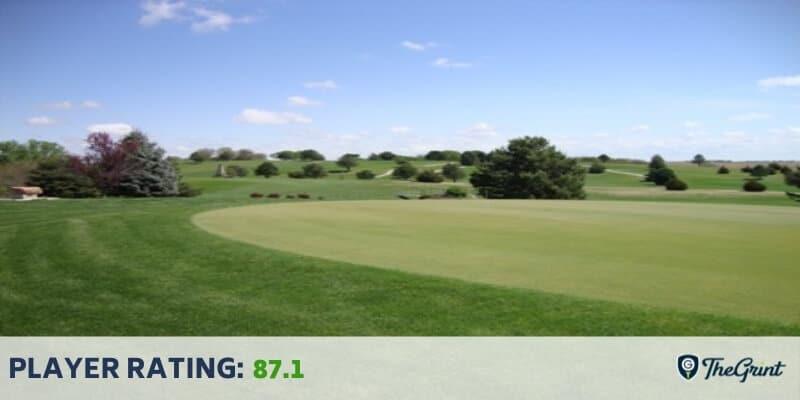 benson-park-golf-course