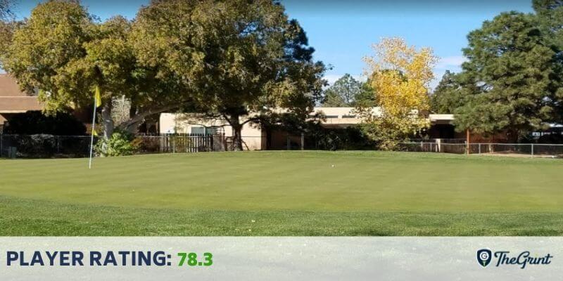 desret-greens-golf-course