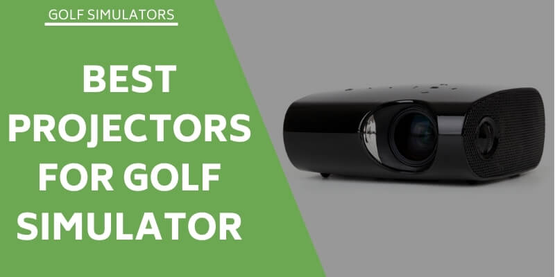 projectors-for-golf-simulators