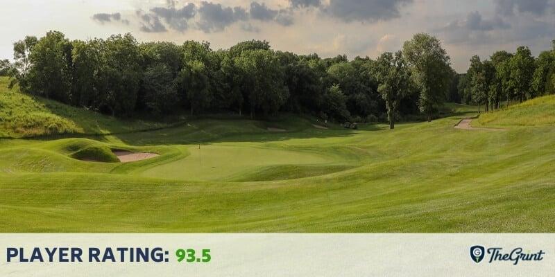 quarry -oaks-golf-club