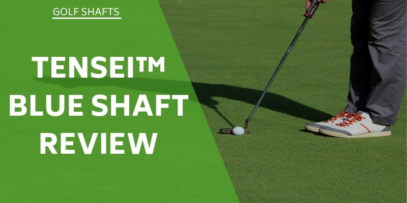 Tensei Blue Review - A High Performing Composite Golf Shaft