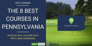best-golf-courses-in-pennsylvania
