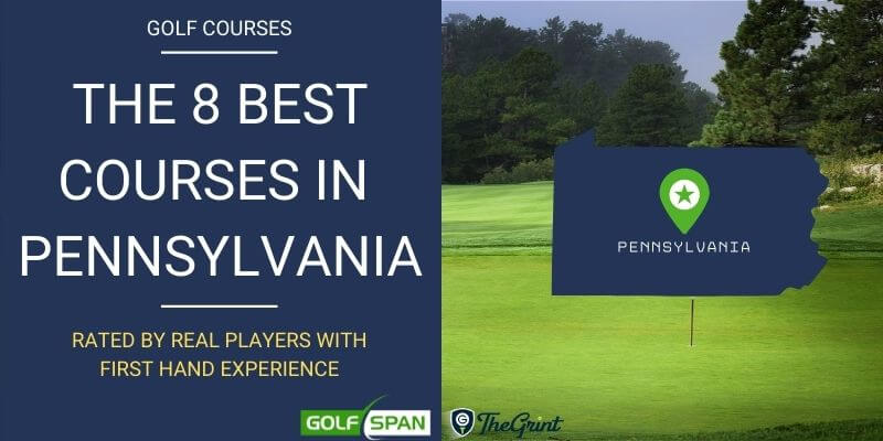 best-golf-courses-in-pennsylvania