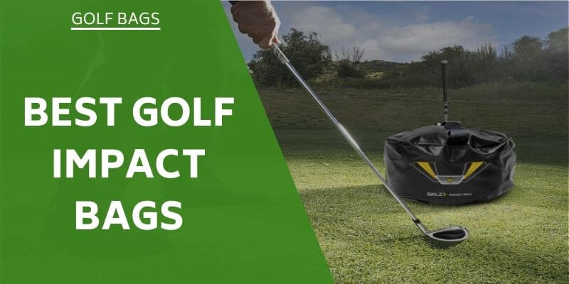 best-golf-impact-bags