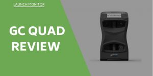 GCQuad Review – Could This Launch Monitor Improve Your Game?