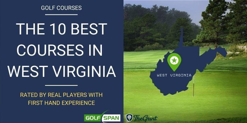 best-courses-in-west-virginia