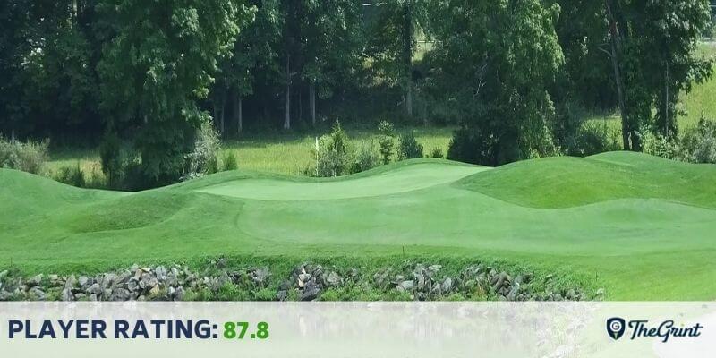 sugarwood-golf-club