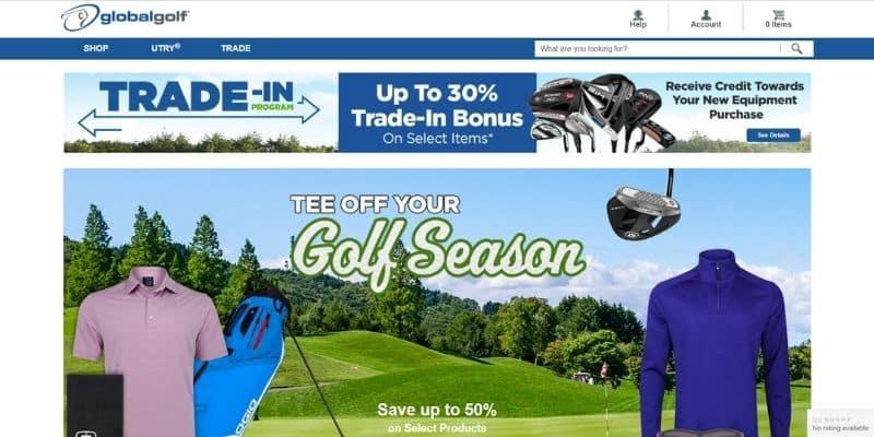 global-golf
