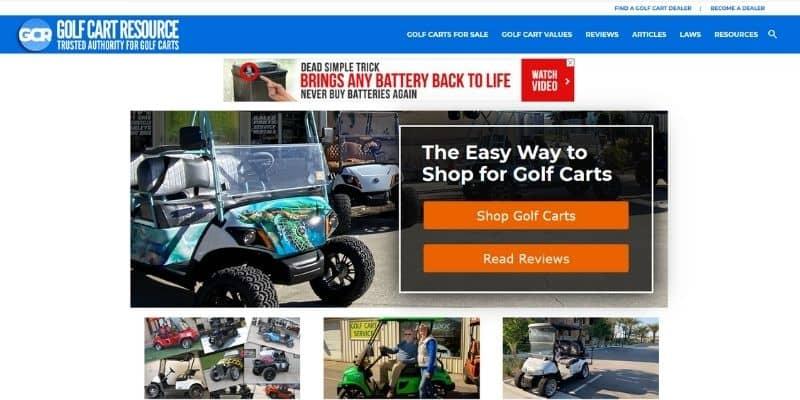 golf-cart-resource