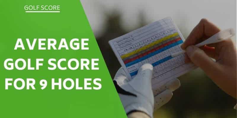 average-golf-scores-for-9-holes