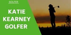 Katie Kearney American Golfer Wiki / Bio