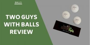 Two Guys With Balls Review - Used Golf Ball Performance