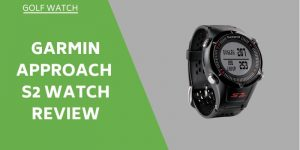 Garmin Approach S2 Watch Review - Can GPS Make A Difference?