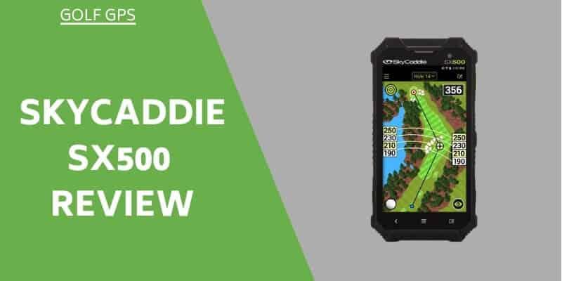skycaddie-sx500-review