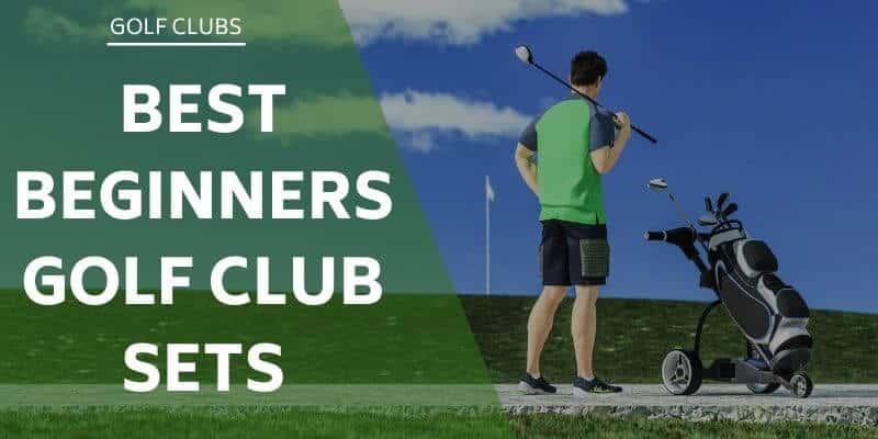 best-beginners-golf-club-sets
