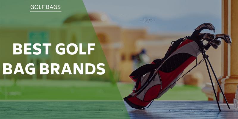 best-golf-bag-brands