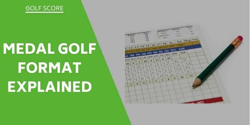 medal-golf-format